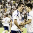 Levante UD - Real Zaragoza: duelo en la cumbre de la clasificación