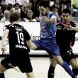 Santiago Futsal - Peñíscola RehabMedic: después de la tormenta, llega la calma