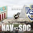 CD Navalcarnero - UD Socuéllamos: duelo de necesitados en el Mariano González