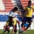 Colombia vs Argentina sub 23: Ilusión en la nueva cafetera