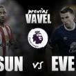 Previa Sunderland - Everton: Moyes contra su pasado