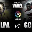 Previa Las Palmas - Granada: confirmar las buenas sensaciones