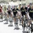 9ª etapa de la Vuelta a España 2014: Carboneras de Guadazón - Valdelinares, segundo 'round' para los favoritos