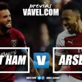 Previa West Ham – Arsenal: sumidos en una realidad imprevisible