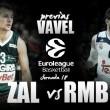 Previa Zalgiris Kaunas - Real Madrid: Superar la defensa y la táctica lituana
