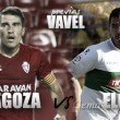 Real Zaragoza - Elche CF: La necesidad de alcanzar la victoria