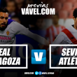 Previa Real Zaragoza - Sevilla Atlético: cuestión de rachas