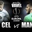 Previa Celta de Vigo – Manchester United: 'This is Afouteza'