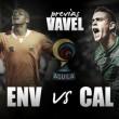 Envigado- Deportivo Cali: a un paso de la clasificación