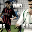 CF Reus – Córdoba CF: a sumar para seguir arriba