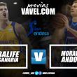 Previa Herbalife Gran Canaria – MoraBanc Andorra: los playoffs en juego