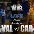 Valdepeñas - P.R.Cartagena: la temporada está en juego