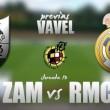 Previa SD Zamudio - Real Madrid Castilla: a por la segunda victoria consecutiva