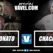 Previa Patronato-Chacarita: Se juegan una final