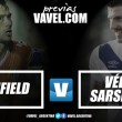 Previa Vélez - Banfield: choque de irregularidades