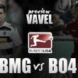Borussia Monchengladbach vs Bayer Leverkusen Preview: Foals the hosts for potential first weekend highlight