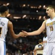 Nuggets : Jokic en chef de file