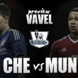 Chelsea vs Manchester United Preview: Reds travel in good form as title hopes could ignite again