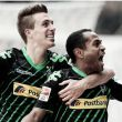 Borussia Monchengladbach vs Augsburg: Foals eye second as visitors must secure European place
