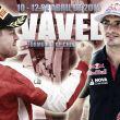 Descubre el Gran Premio de China 2015 de Fórmula 1