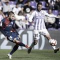 Previa SD Huesca - Real Valladolid: hacer bueno el punto de Anoeta