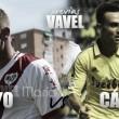 Previa Rayo Vallecano - Cádiz CF: fiesta de hermanos en medio de las dudas
