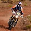 Rally Dakar 2016: Toby Price acaricia el título al sobrevivir a la etapa más dura