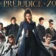 'Orgullo y Prejuicio y Zombies': nueva tanda de pósters revelada