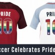 US Soccer and You Can Play Project partner up for LGBTQ pride month