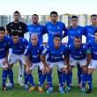 UD Roteña 0 - 6 Xerez CD: goleada de los azulinos en el primer partido de la pretemporada