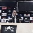 """José Gpe. Cruz: """"Estamos para cosas importantes"""""""