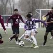 Previa Real Valladolid B – Pontevedra CF: duelo directo por la permanencia