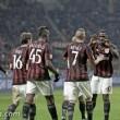 El AC Milan arrolla al modesto Alessandria