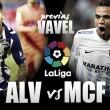 Previa Deportivo Alavés - Málaga: el orgullo en juego