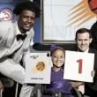 NBA Draft, le opzioni dei Phoenix Suns con la prima scelta assoluta