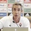 """Europa League, Sousa in conferenza: """"Domani vogliamo solo la vittoria"""""""
