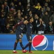Champions League - Il Psg travolge il Celtic (7-1) e si accerta del 1° posto