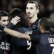 Ligue 1, PSG già campione d'Inverno. Caen clamorosamente secondo