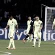 Luis Enrique ya sabe lo que es caer ante el PSG