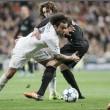 Traspíes blanco en el debut en la International Champions Cup
