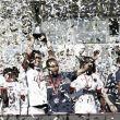 PSG - Olympique de Lyon: puntuaciones del PSG, Supercopa de Francia 2015