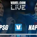 Resultado e gols de PSG x Napoli pela Champions League 2018-19 (2-2)