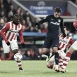 PSV Eindhoven 0-0 Atletico Madrid: Game ends goalless in Eindhoven
