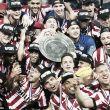 Resumen. Jornada 31 de la Eredivisie