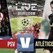El Atlético de Madrid conquista el Philips Stadion
