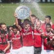Resumen de la jornada 34 de la Eredivisie 2016