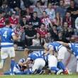 Europa League 2017/18, preliminari - Vincono Zenit, Everton e Marsiglia, male PSV e Sparta