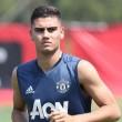 Andreas Pereira: dinamismo y desparpajo para el centro del campo