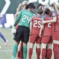 Portland Thorns 2019 preseason roster