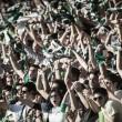 El Gernika envía a Santander 500 entradas para el envite del sábado
